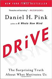 The cover of Daniel H. Pink's