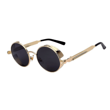 The Hyperion steampunk sunglasses.