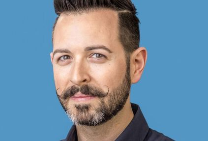 Rand Fishkin, SEO expert and founder of Moz.