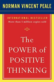 Norman Vincent Peale's best-selling book,