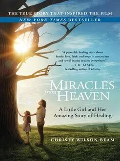 Miracles from Heaven, a film-turned-book