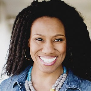 Priscilla Shirer shown in the image